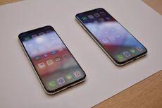 Bocoran Tanggal Peluncuran iPhone XS, XS Max, dan XR di Indonesia