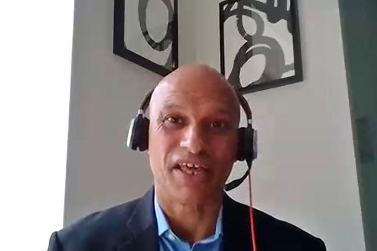 Senior Director BSA, Tarun Sawney, dalam konferensi pers virtual, Selasa (25/8/2020).