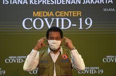 Surabaya Berubah Jadi Zona Oranye, Satgas Sebut Penanganan Kasus Membaik