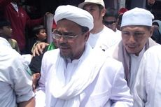 Pengacara: Sebenarnya Rizieq Mau Kembali ke Indonesia, tetapi...