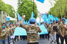 UU soal Muslim Uighur Disahkan, China: AS Bakal Membayar Akibatnya