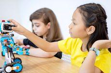 Lego Akan Hilangkan Bias Gender dari Produk Mainannya