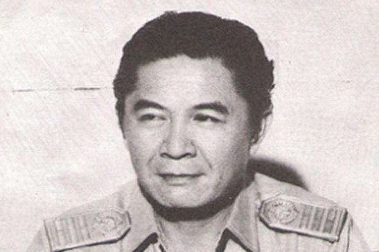 Henk Ngantung