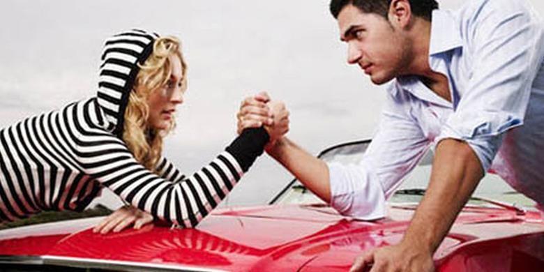 Mana lebih baik, pengemudi wanita atau pria?