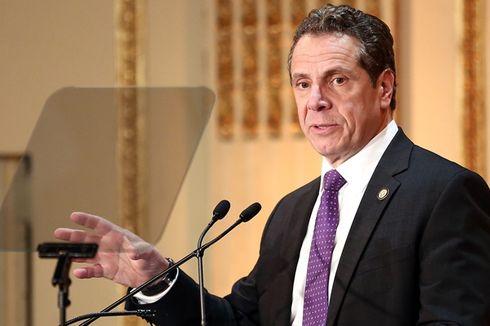Gubernur New York Tersandung Skandal Pelecehan Seksual, 3 Wanita Mengaku Jadi Korban
