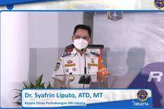 Kepala Dinas Perhubungan DKI Jakarta Positif Covid-19