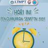 313 Peserta UTBK SBMPTN 2021 Didiskualifikasi karena Hal Ini