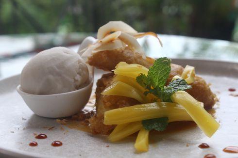Dessert Thailand, Meksiko dan Perancis di SaigonSan yang Wajib Dicoba