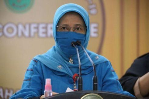 Ratusan Ribu Lansia di Riau Telah Divaksin, Kadinkes: Protokol Kesehatan Jangan Sampai Kendor