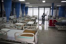 Warga Jakarta Bisa Cek Ketersediaan Tempat Tidur Pasien Covid-19 di Situs-situs Berikut. . .