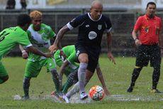Hasil Liga 1, Persela Raih Kemenangan Perdana Saat Jamu MU