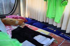 Mengenal Istilah Kandang Macan, Tempat Istirahat Sopir Bus AKAP