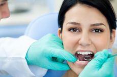 Jangan Biarkan Gigi Ompong Terlalu Lama, Apa Alasannya?