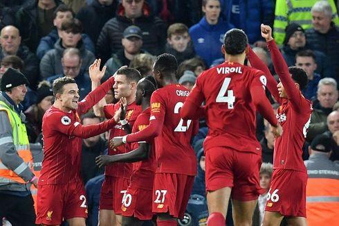 Liverpool Bisa Rayakan Gelar Juara Liga Inggris, asal...