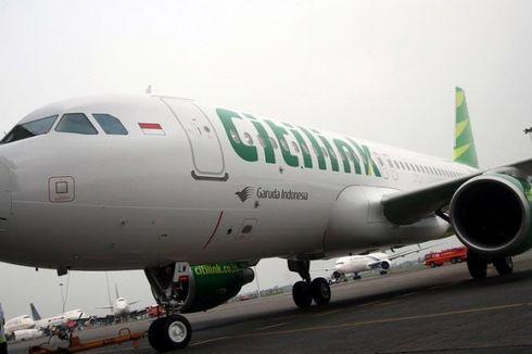 Citilink Pensiunkan Boeing B737