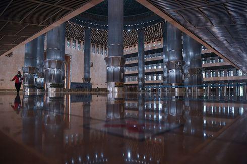 [KURASI KOMPASIANA] Momen-momen yang Selalu Dirindukan saat Ramadhan