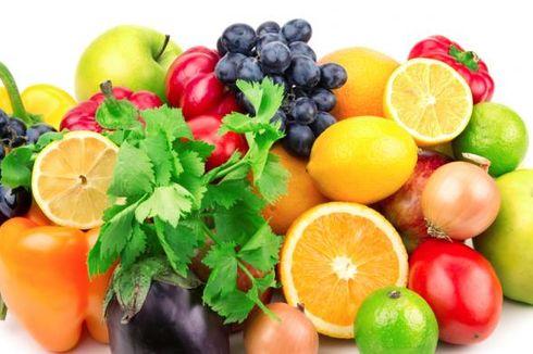 Cara Gampang Turunkan Berat Badan dan Kadar Kolesterol