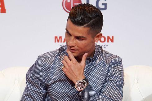 Cristiano Ronaldo Ancam Tinggalkan Juventus demi Liga Champions