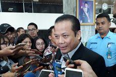 Senin Sore, KPK akan Umumkan Status Wakil Ketua DPR Taufik Kurniawan