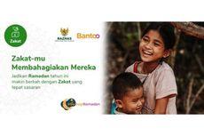 Baznas Kota Tangerang Terima Pembayaran Zakat hingga Rabu Malam
