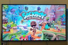Review Sackboy: A Big Adventure di PS4, Game Unik yang Tak Cepat Tamat