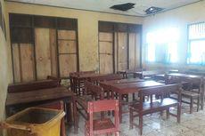 Mirisnya Kondisi SDN Samudrajaya 04 Bekasi...