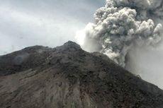 Gunung Merapi Meletus, Hujan Abu Radius 15 hingga 20 Kilometer