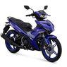 Yamaha MX King Laris di Luar Pulau Jawa