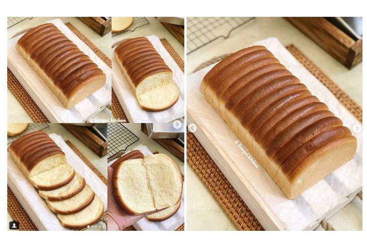 Viral Roti Sisir Jadul, Ini Resep dan Cara Membuatnya! Halaman all