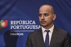 Menteri Keuangan Portugal Dinyatakan Positif Covid-19 Setelah Bertemu Pejabat UE