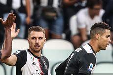 Aaron Ramsey Ungkap Pengakuan Mengejutkan soal Cristiano Ronaldo