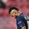 Neymar dan Pesepak Bola yang Baru-baru Ini Positif Covid-19