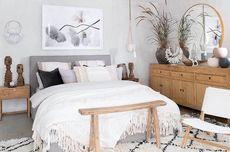 Menurut Psikolog, Jangan Gunakan 3 Warna Ini untuk Dinding Kamar Tidur