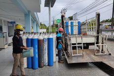 Indonesia Akan Terima Donasi Oksigen hingga Ventilator dari Sejumlah Negara