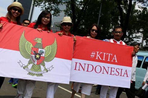 Manfaat Persatuan dan Kesatuan Bangsa Indonesia