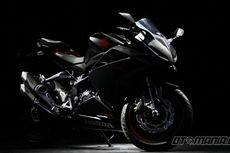 Eksplorasi All New Honda CBR250RR (Video)