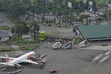 Bandara Polonia Medan Resmi Ditutup pada 25 Juli