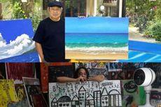 Kisah tentang Dua Teman, SBY dan Jason Ranti