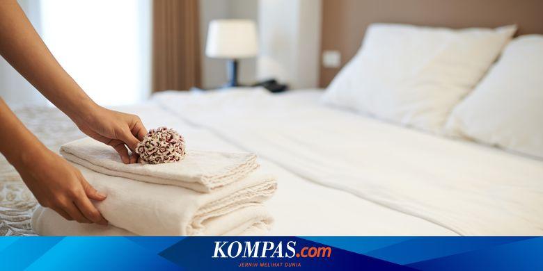 Hotel-hotel di NTT Didorong Mulai Buka pada 15 Juni