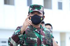 Panglima TNI Mutasi dan Promosi Jabatan 136 Perwira Tinggi, Ini Daftarnya
