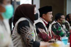 Jokowi Puji Kota Madiun Karena Masuk Zona Hijau Covid-19, Begini Respons Wali Kota Maidi
