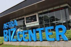 Astra Resmikan Astra Biz Center di BSD City Senilai Rp 777 Miliar