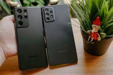 Bocoran Samsung Galaxy A73, Punya Kamera 108 MP?