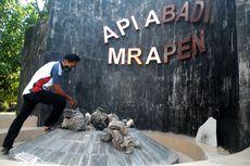 Cerita Api Abadi Mrapen yang Padam, Kerajaan Majapahit hingga Api Obor Asian Games