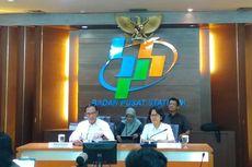 Impor dari China Turun Tajam, Alhamdulillah Neraca Dagang RI Surplus...