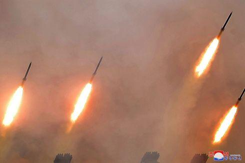 Korea Utara Umumkan Uji Coba
