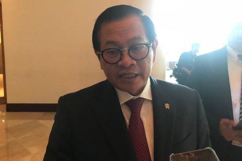 Kata Pramono, Kasus Kemah dan Dahnil Anzar Urusan Hukum, Tak Ada Kaitan dengan Politik