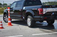 Mengenal Sistem 4 Wheel Steering, Roda Depan dan Belakang Bisa Belok