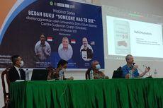 Someone Has To Die, Novel Bertema Terorisme di Indonesia Karya Warga AS