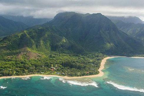 Hawaii Siagakan Lagi Sirene Tanda Bahaya Serangan Misil